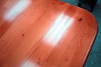 パイン無垢テーブル天板